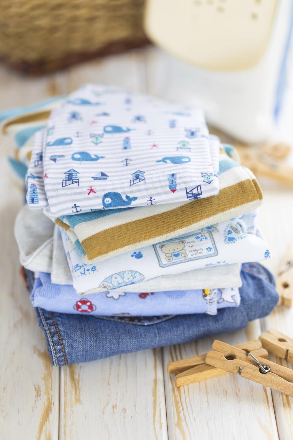 odjeća beba bebe | Author: Thinkstock