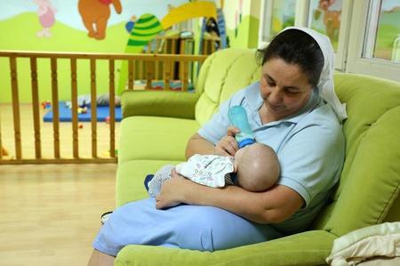 U Kuci Ljubavi Brinemo Za Bebe Trudnice I Mame Koje Nemaju Kamo