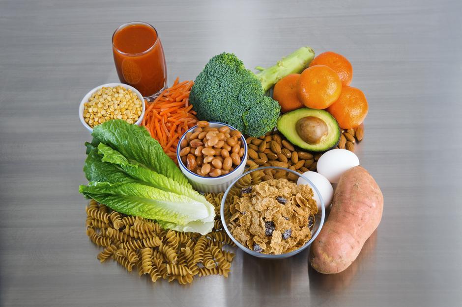 folna kiselina hrana | Author: Thinkstock