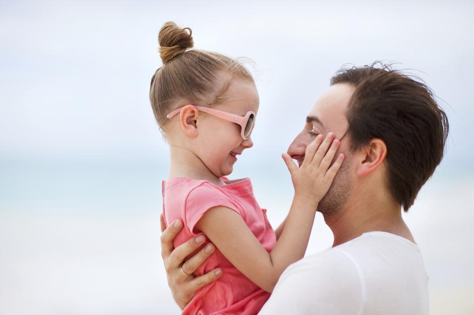 Dan kada sam odlučila da moja kćer neće sama sebi birati prijatelje.
