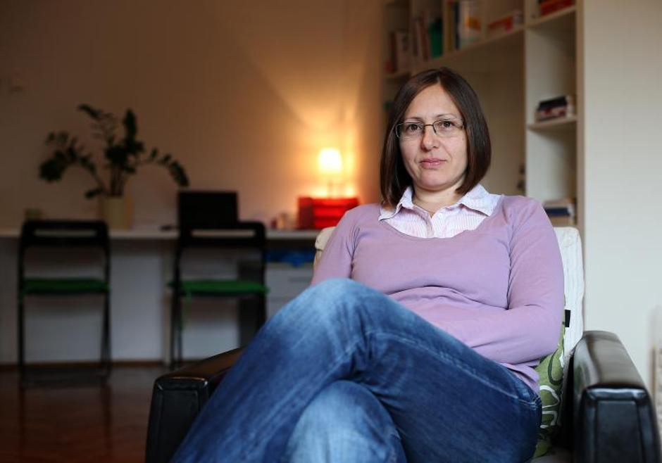 Natalija Stanković | Author: Jurica Galoić/PIXSELL