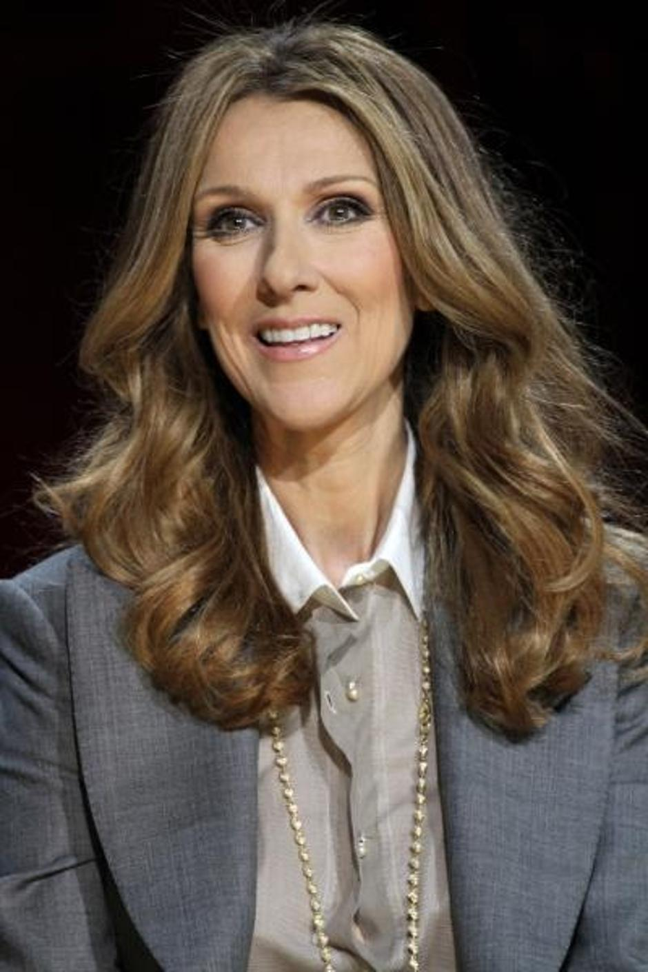 Celine Dion | Author: AJM/Press Association/PIXSELL