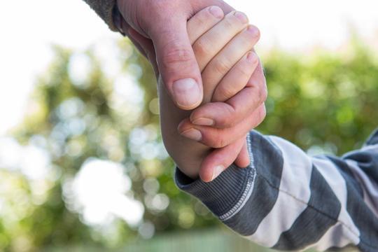 Razvedena mama koja se družila sa razvedenim tatom
