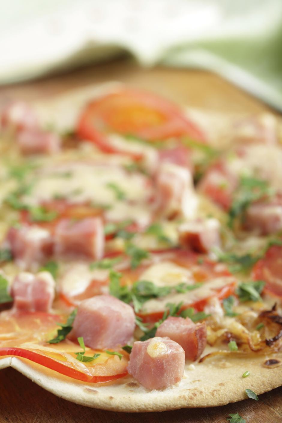 pizza tortilja | Author: Thinkstock