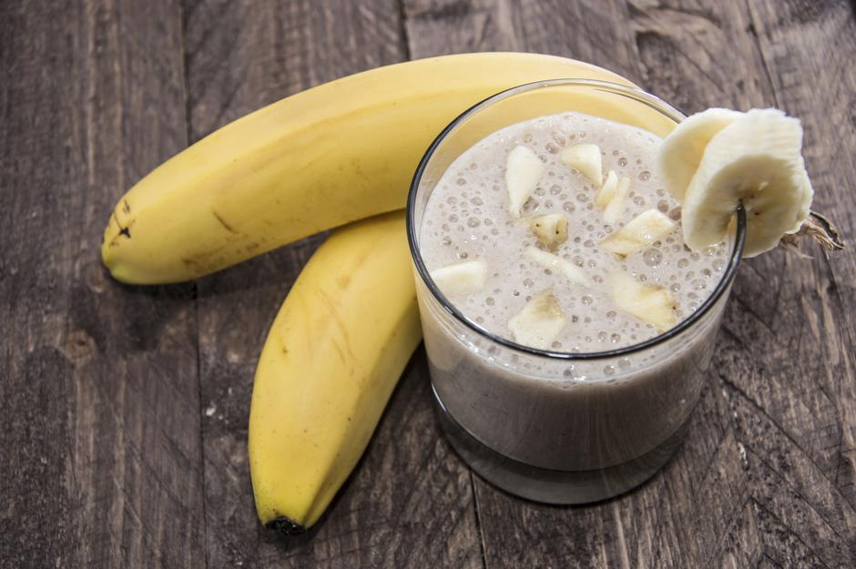 banana frape | Author: Thinkstock