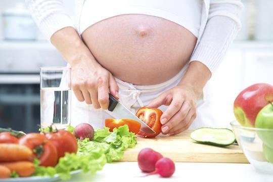 zdrava prehrana trudnica