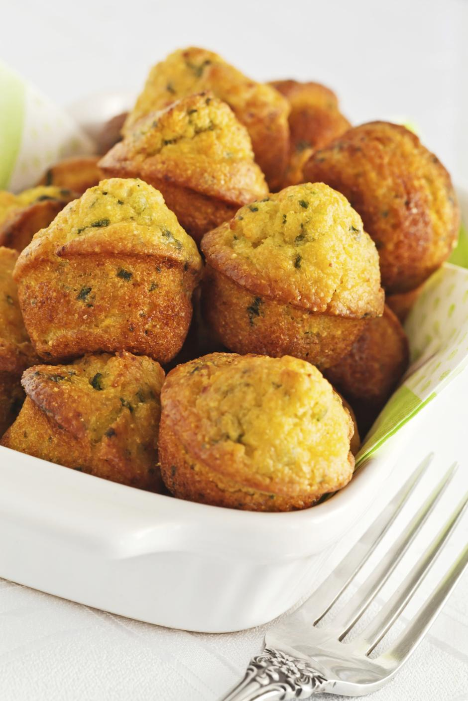 muffini s tikvicama | Author: Thinkstock