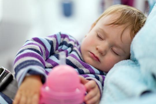 beba, dijete, spavanje