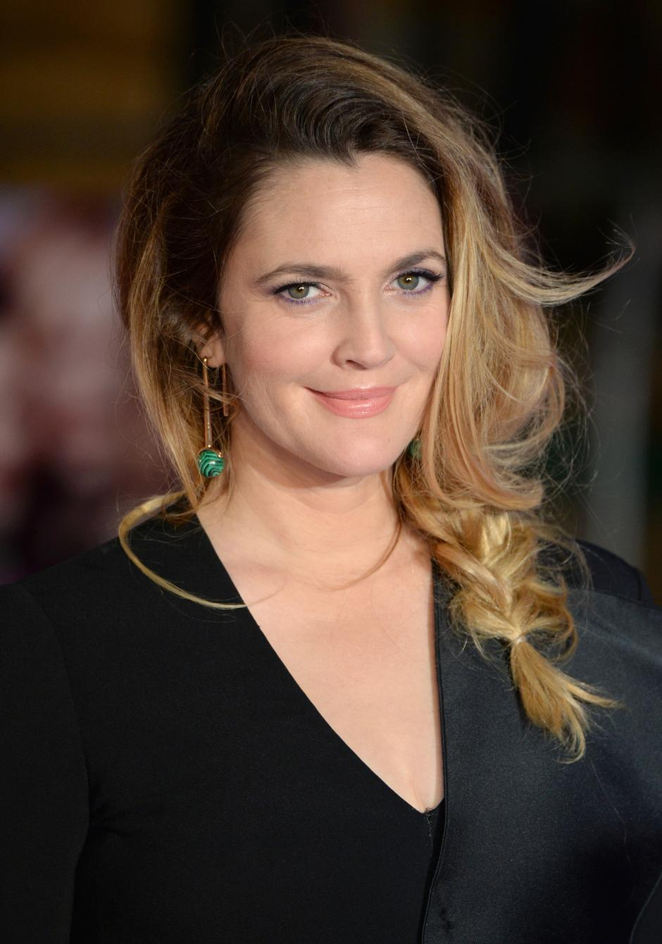 Drew Barrymore | Author: Doug Peters/Press Association/PIXSELL