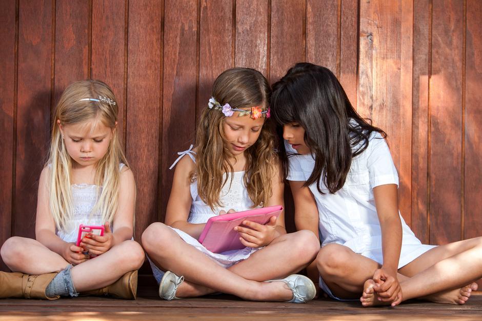 8 pravila druženja s mojom kćeri