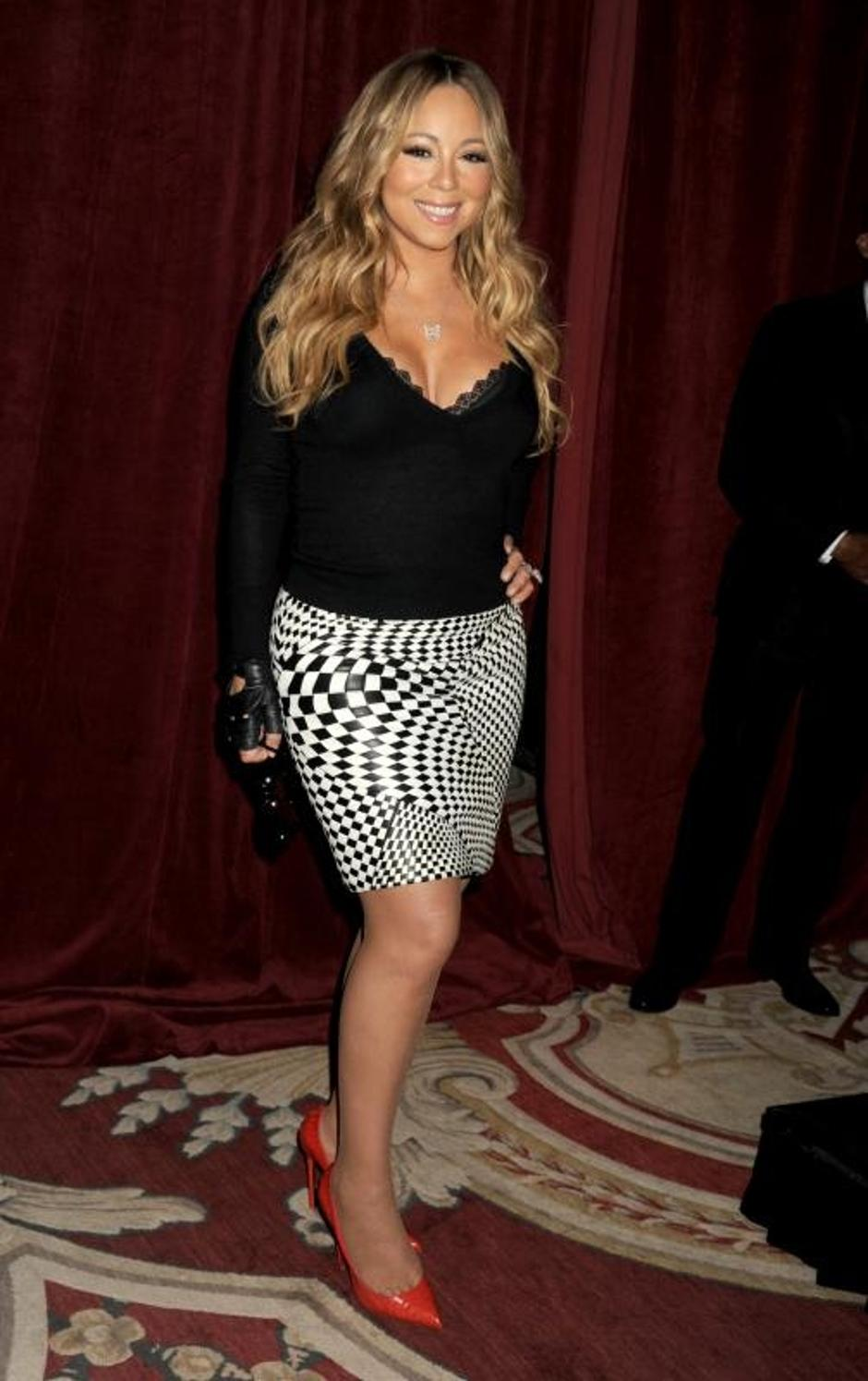 Mariah Carey | Author: Dennis Van Tine/Press Association/PIXSELL