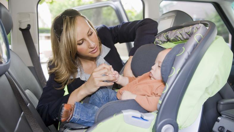 samohrana majka po izboru izlaska