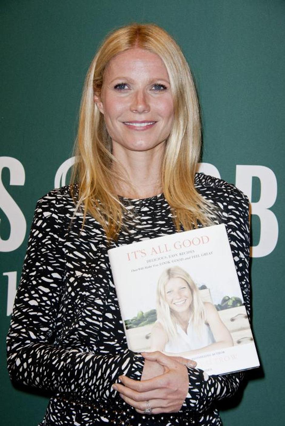 Gwyneth Paltrow | Author: Lionel Hahn/Press Association/PIXSELL