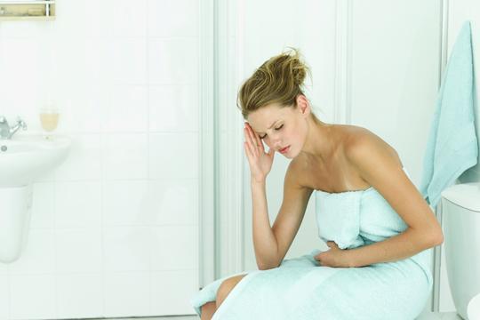 Zašto neke žene imaju lažnu menstruaciju u trudnoći?   missMAMA